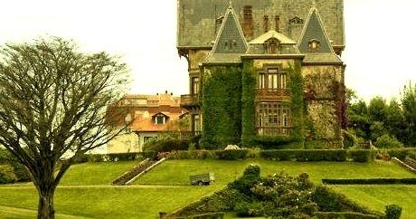 Ancient House, Cantabria, Spain
