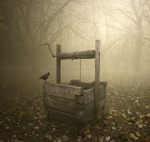 Raven's Well, Poland