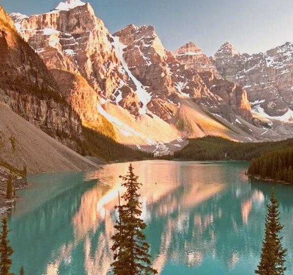 Turquoise, Lake Louise, Alberta, Canada