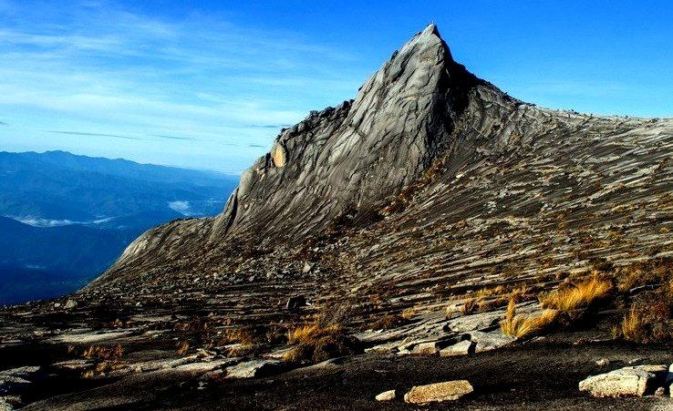 Mt. Kinabalu, Malaysia